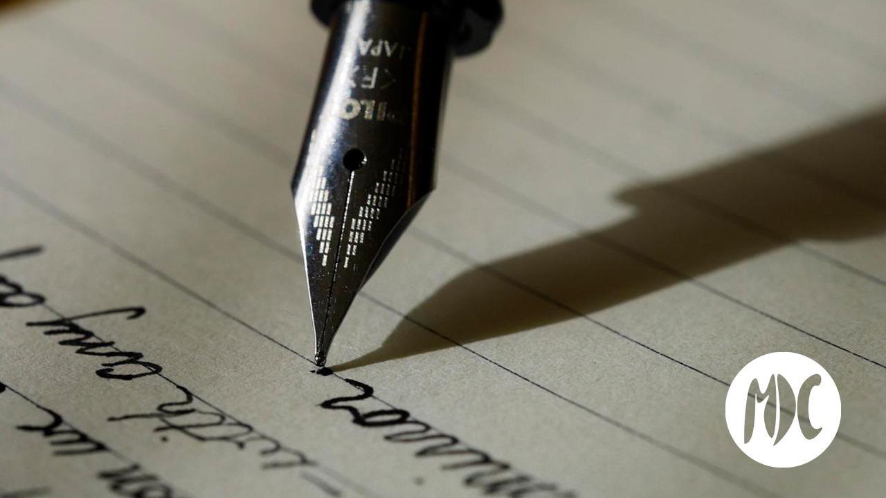 escribir, Decálogo del perfecto cuentista de Horacio Quiroga