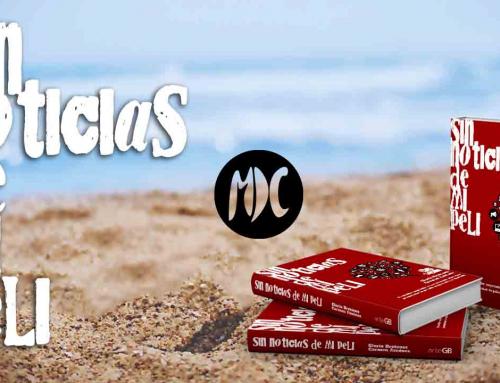 """Un libro para llevarte a la playa y seguir aprendiendo: """"Sin noticias de mi peli"""""""