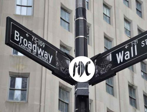 Broadway en Times Square, Broadway en Madrid… tú eliges
