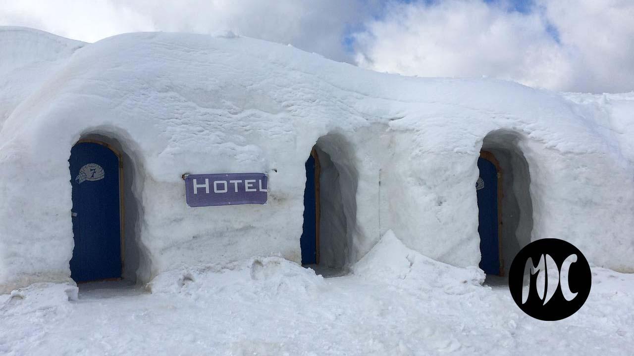 hotel, Como fuera de casa, en ningún sitio.