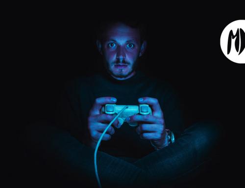 ¿En qué idioma habla tu hijo cuando juega a videojuegos?