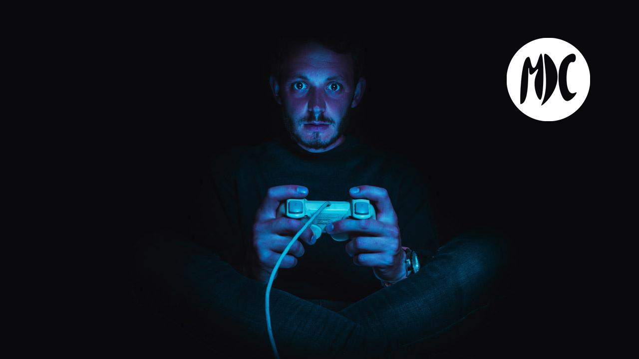 videojuegos, ¿En qué idioma habla tu hijo cuando juega a videojuegos?