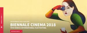 película, Ruge la Mostra de Venecia un año más y van 75