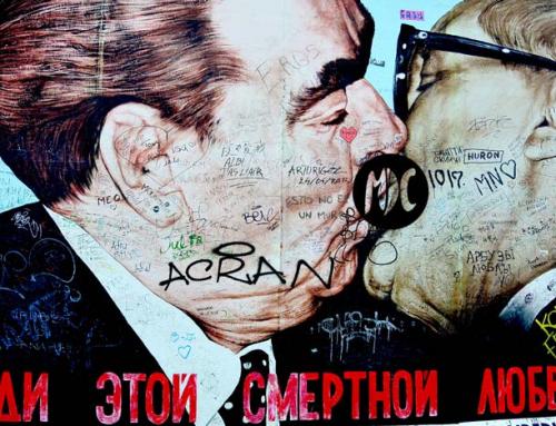 Censurar el arte: relato de un fracaso