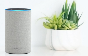 Alexa, smart speaker de Amazon