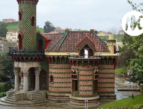 El capricho de Gaudí, 720 metros cuadrados es poco para vivir