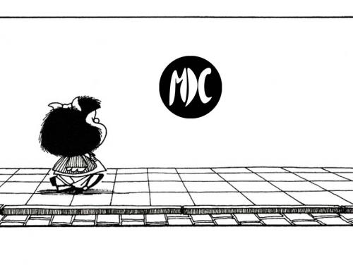 Mafalda, 54 años de reivindicación, feminismo y cultura ilustrada
