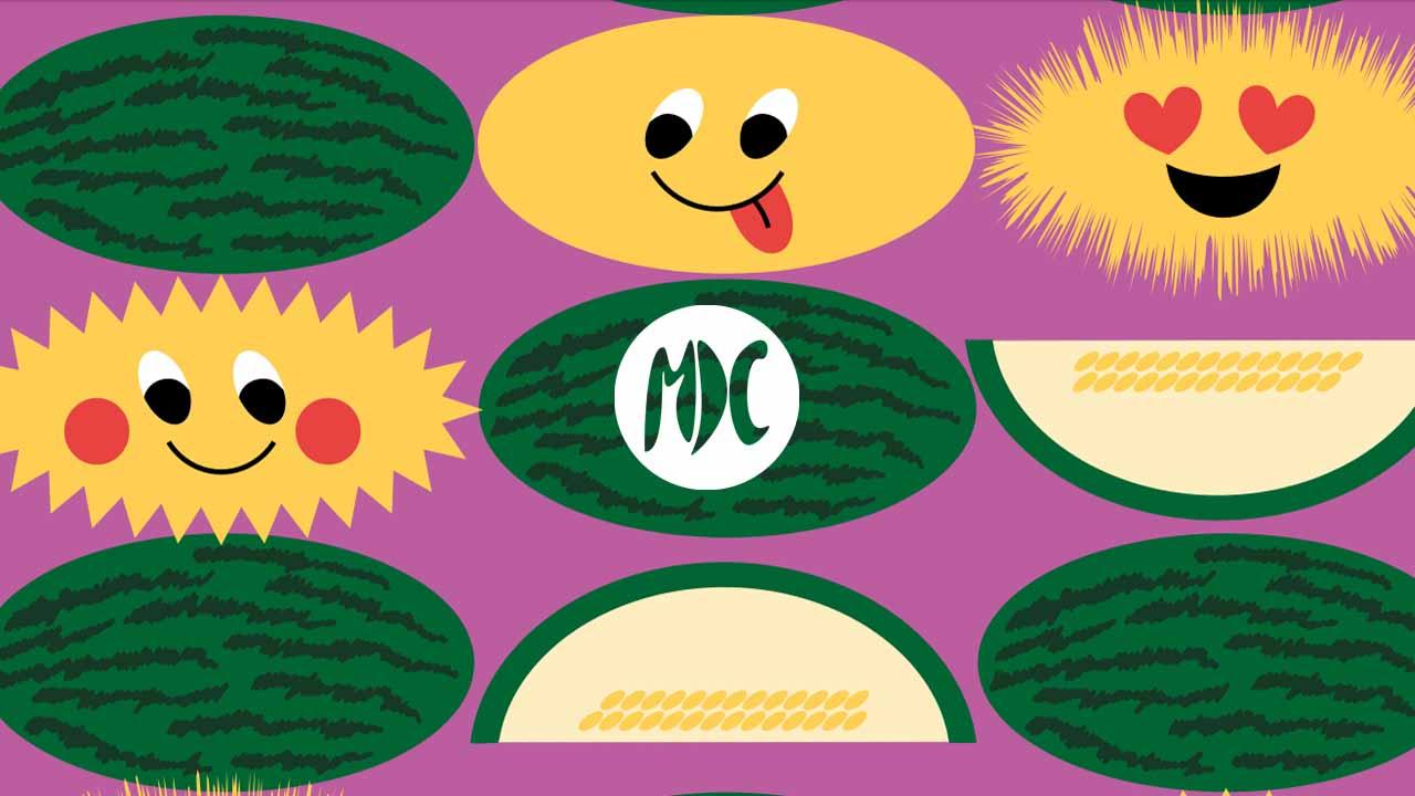 La Melonera, Fiestas de La Melonera: música y diversión para todos