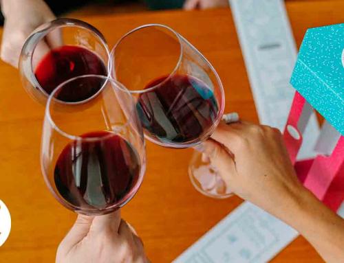 Tringly: un juego basado en el mundo del vino