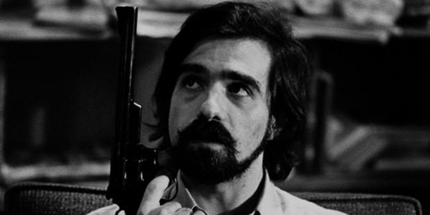 Scorsese, Éramos salvajes