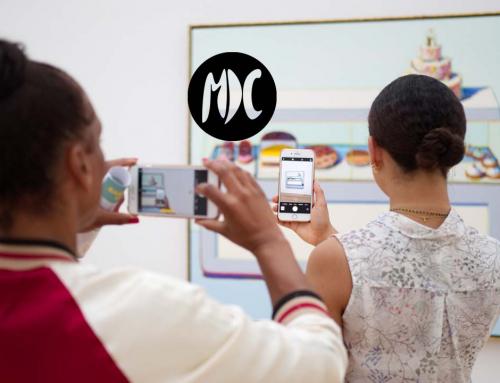 Cómo convertirse en un experto en arte a través de las aplicaciones