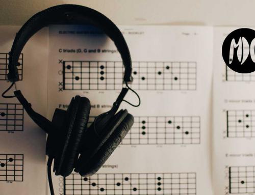 Chordify, la web que convierte la música en partitura