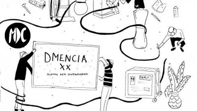 Dmencia