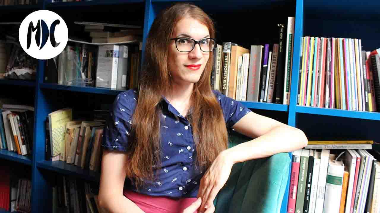 Elsa Ruiz, Elsa Ruiz: humorista, ilustradora y youtuber en Más de Cultura