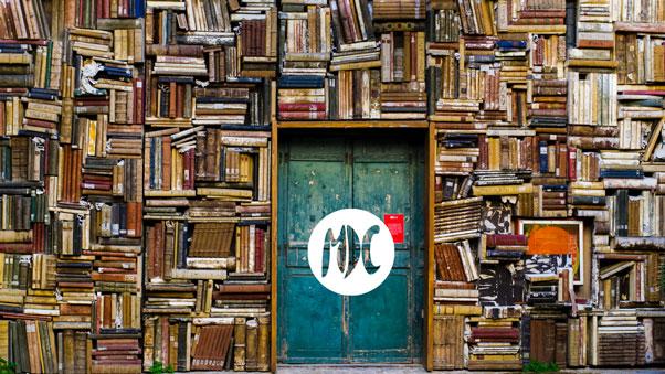 Feria del libro de Frankfurt