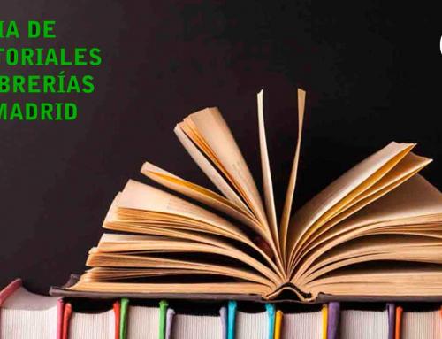 Feria de Editoriales y Librerías de Madrid, del 26 de octubre al 4 de noviembre