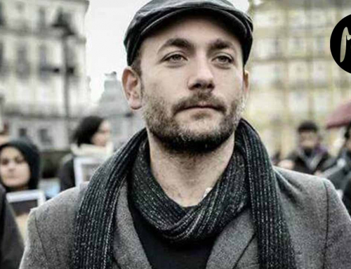 Entrevista Fernando Osuna, director de cine