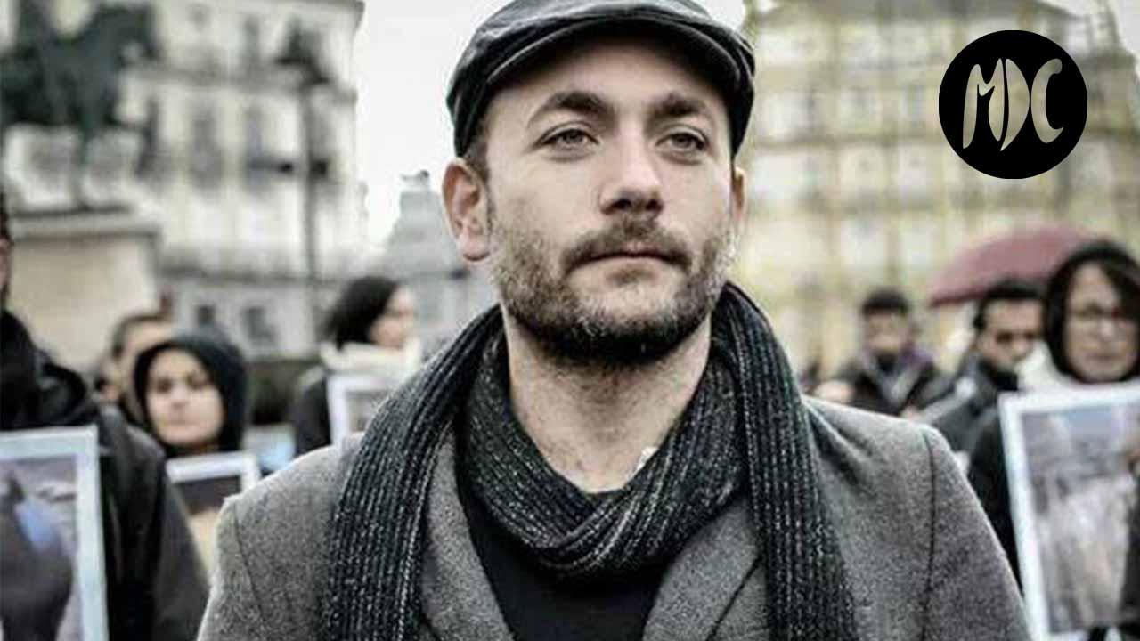 Fernando Osuna, Entrevista Fernando Osuna, director de cine