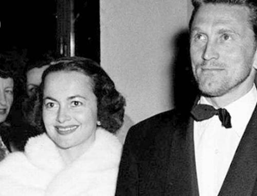 Olivia y Kirk: guerreros, supervivientes y centenarios