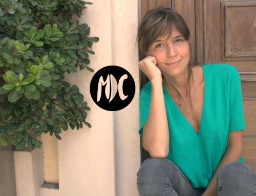 Laura Ferrero escribe novelas para los que buscan