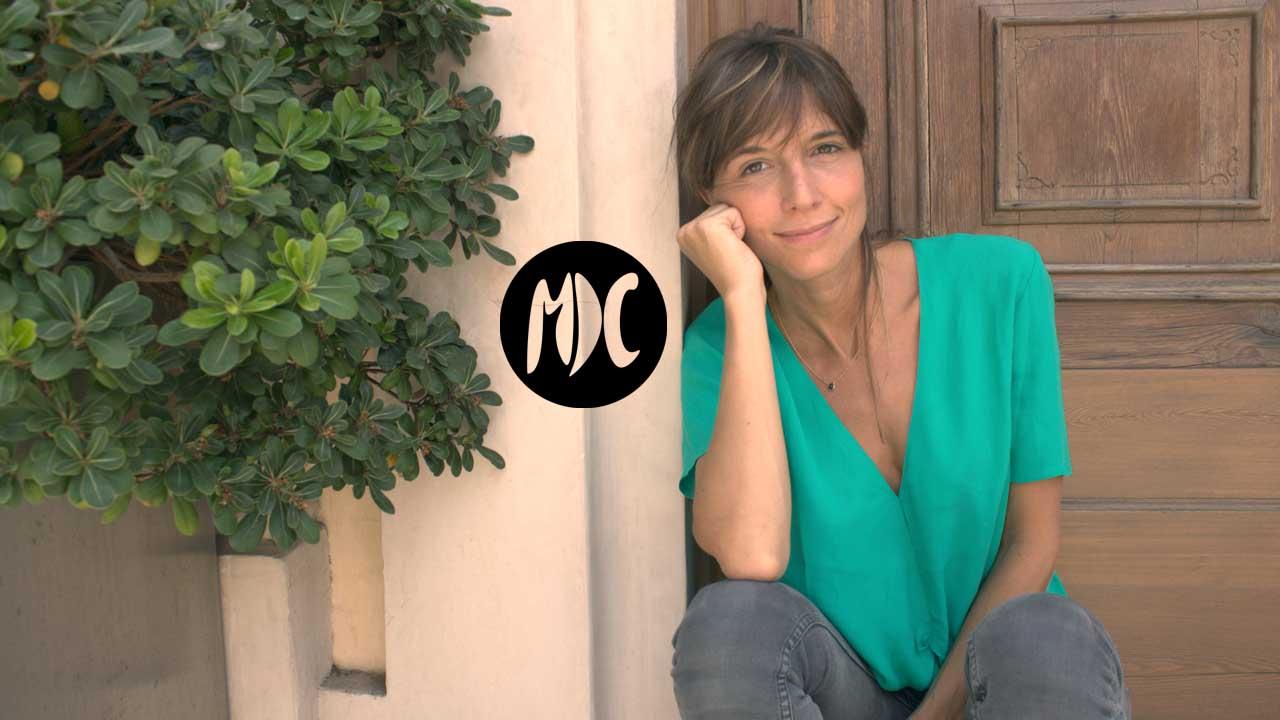 Laura Ferrero, Laura Ferrero escribe novelas para los que buscan
