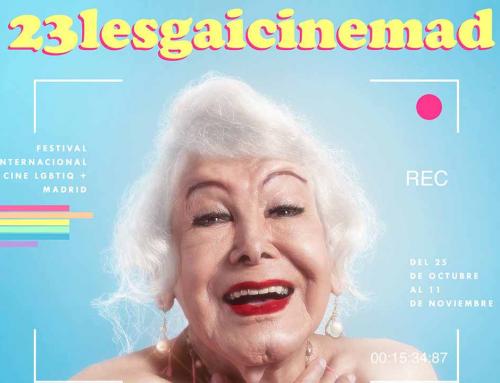 Del 25 de octubre al 11 de noviembre: LesGaiCineMad