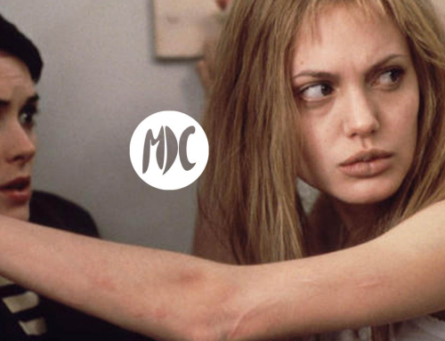Mujeres que retrataron la locura en el cine