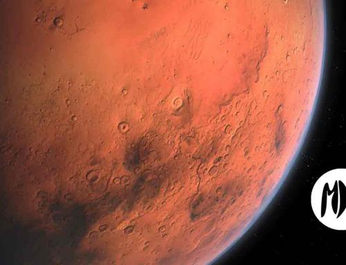Marte: La Feria de Arte que es de otro mundo
