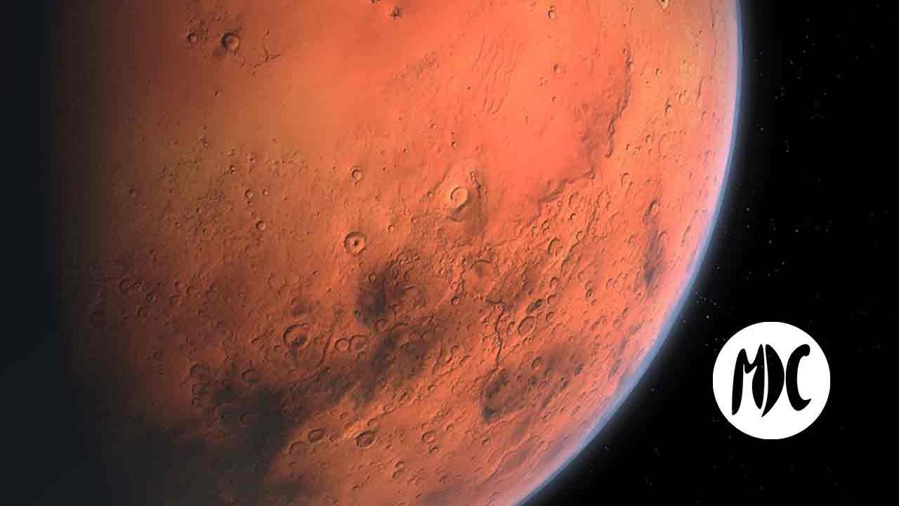 arte, Marte: La Feria de Arte que es de otro mundo