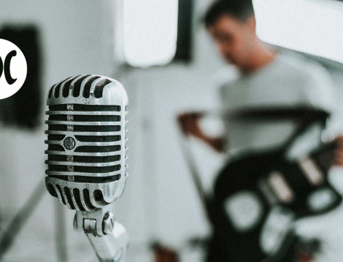 Anacrusa, un podcast para aprender música