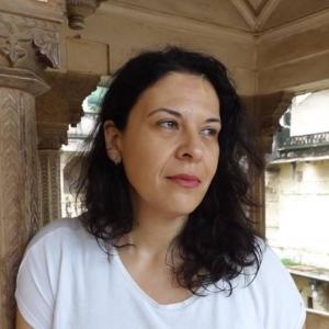 Sandra Cánovas