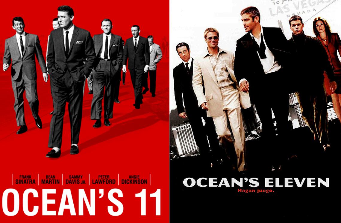 Remakes que superaron el original, 10 remakes que superaron el original