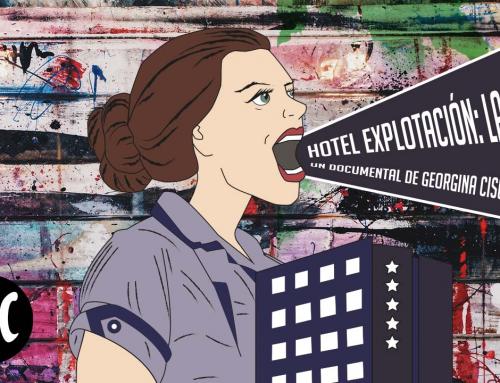 El documental Hotel Explotación: Las Kellys de Georgina Cisquella se estrena en cines
