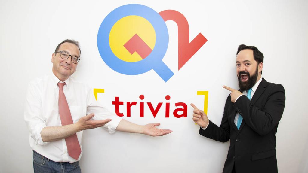 Q12 Trivia, Carlos Alcántara, CEO de Q12 Trivia «La tecnología ha democratizado el acceso a la cultura»