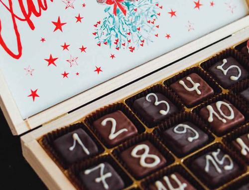 Calendario de Adviento: cuenta atrás de la Navidad