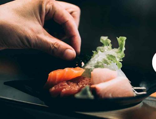 Es lo más: Disfruta de tu evento cultural favorito y luego cena en el restaurante de Sergi Arola en Madrid.