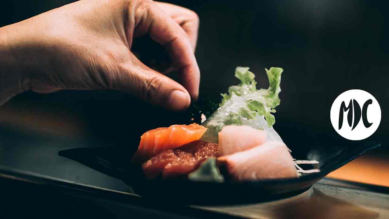 restaurante, Es lo más: Disfruta de tu evento cultural favorito y luego cena en el restaurante de Sergi Arola en Madrid.