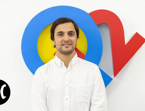 """Carlos Alcántara, CEO de Q12 Trivia """"La tecnología ha democratizado el acceso a la cultura"""""""