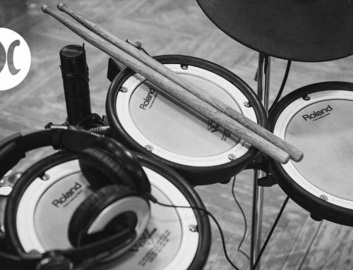 Instrumentos electrónicos: se puede ser músico y amigo de tus vecinos