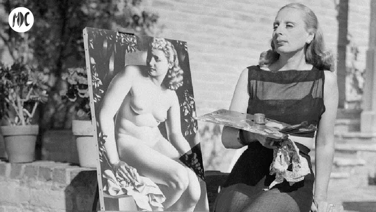 Tamara de Lempicka, Tamara de Lempicka, la reina del Art Déco