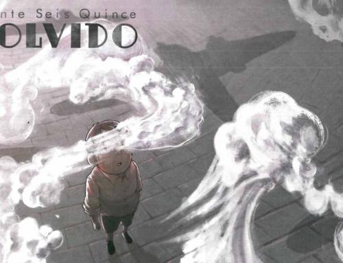 EL OLVIDO, un cortometraje animado Candidato a Mejor Cortometraje de Animación a los Goya 2019