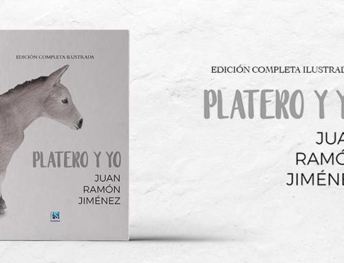 Platero y yo, una campaña de crowdfunding para una edición completa ilustrada