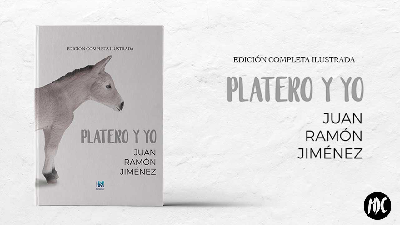 Platero y yo, Platero y yo, una campaña de crowdfunding para una edición completa ilustrada
