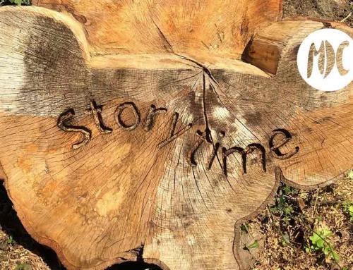 ¿Quieres hacer un máster avanzado de Storytelling en 4 horas por 20 Euros?