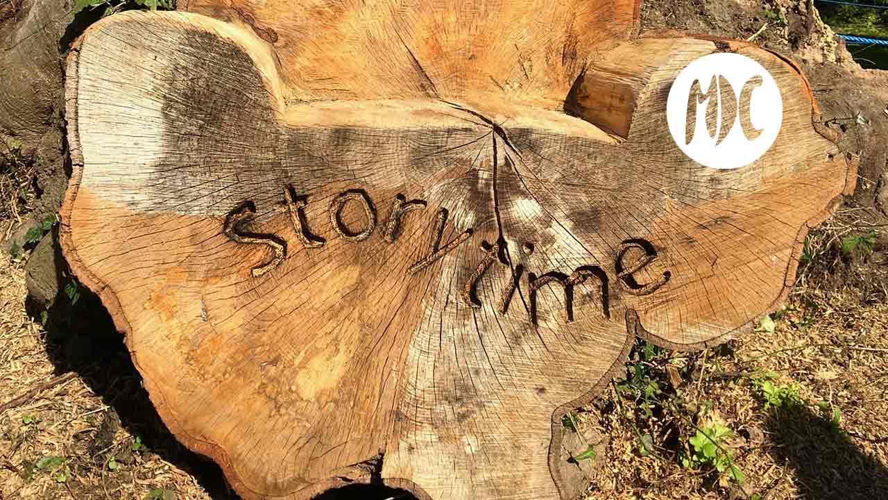 Storytelling, ¿Quieres hacer un máster avanzado de Storytelling en 4 horas por 20 Euros?
