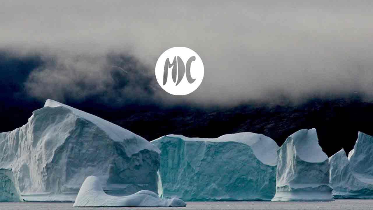 artística, Un artista español en Groenlandia