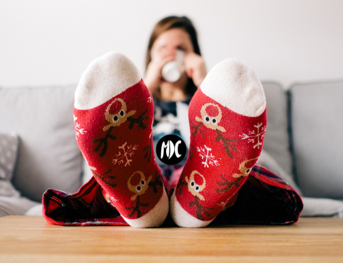 Espíritu navideño, ven a mí