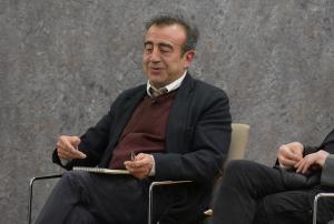 Oti Rodríguez Marchante. Fotografía cortesía de Instituto Social León XIII