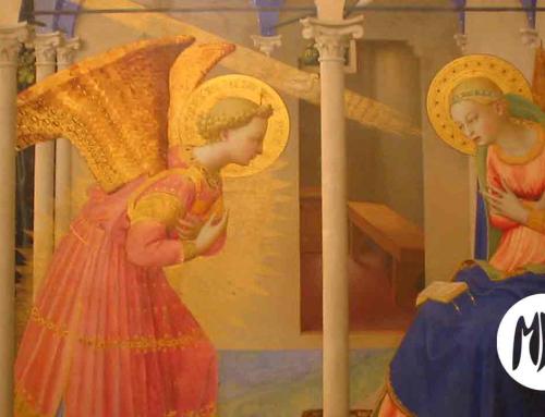 Fra Angelico revisitado el próximo mes de mayo en el Prado.
