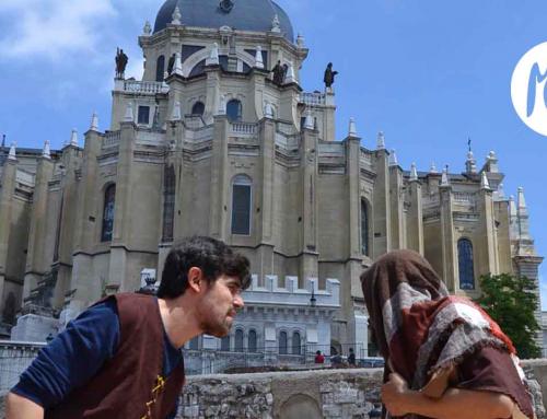 Teatro en las calles de Madrid: TeatroTour